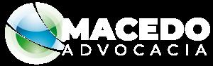 Macedo Advocacia Previdenciaria Logo Branco - Macedo Advocacia - Pedido de Aposentadoria