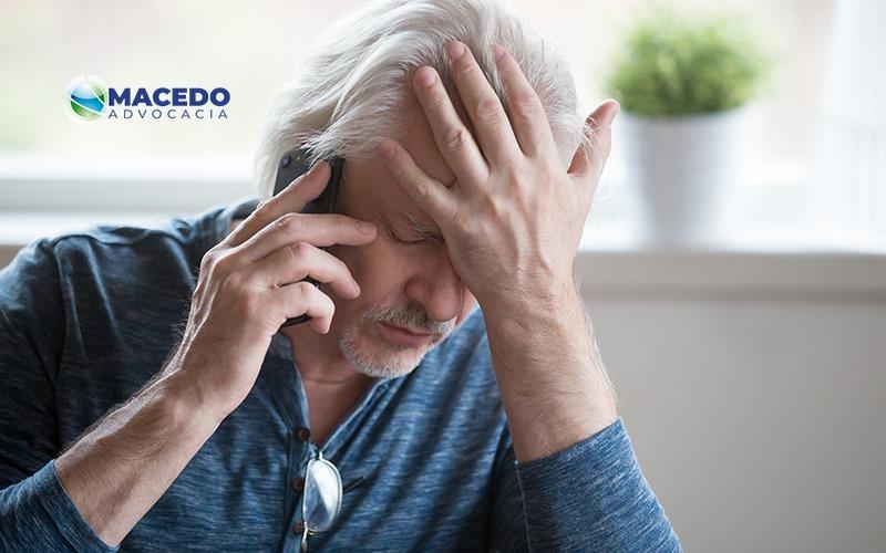 Auxílio Doença Indeferido O Que Fazer - Escritório de Advocacia em São Paulo - SP | Macedo Advocacia - Auxílio-doença indeferido: o que fazer?