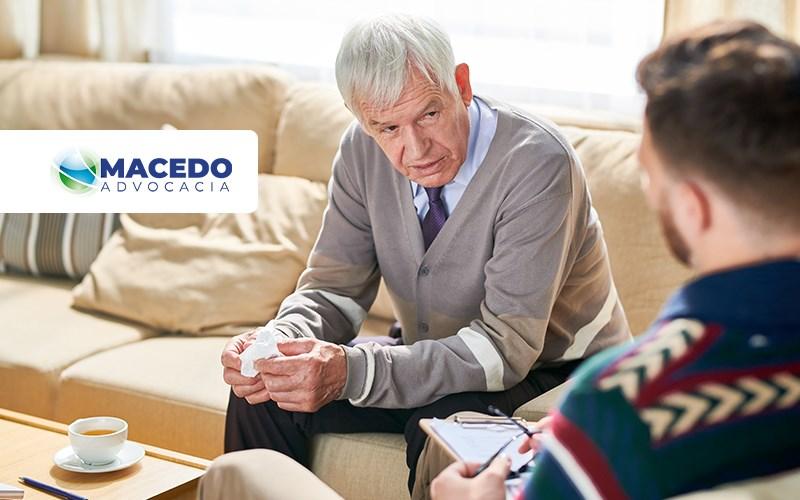 Como Funciona Aposentadoria Por Idade - Escritório de Advocacia em São Paulo - SP | Macedo Advocacia - Como funciona aposentadoria por idade?