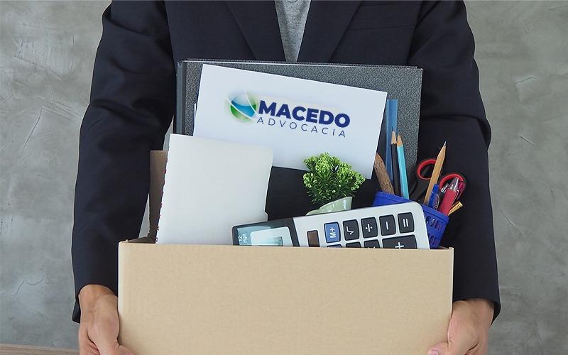 Demissao Fui Mandado Embora O Que Fazer - Escritório de Advocacia em São Paulo - SP | Macedo Advocacia - Demissão – Fui mandado embora, o que fazer?