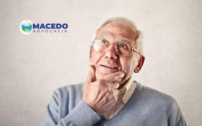 Tipos De Aposentadoria - Escritório de Advocacia em São Paulo - SP | Macedo Advocacia - Tipos de aposentadoria – Quais são?
