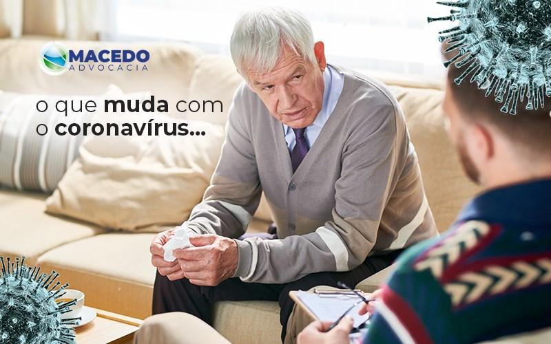 91050176 1909228849207582 7615123048991031296 N - Escritório de Advocacia em São Paulo - SP | Macedo Advocacia - 13º do aposentado, abono salarial, empréstimo: o que muda com o coronavírus