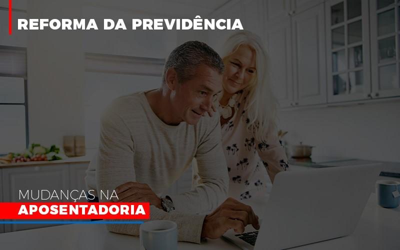 Mudancas Na Aposentadoria - Escritório de Advocacia em São Paulo - SP | Macedo Advocacia - Mudanças na aposentadoria