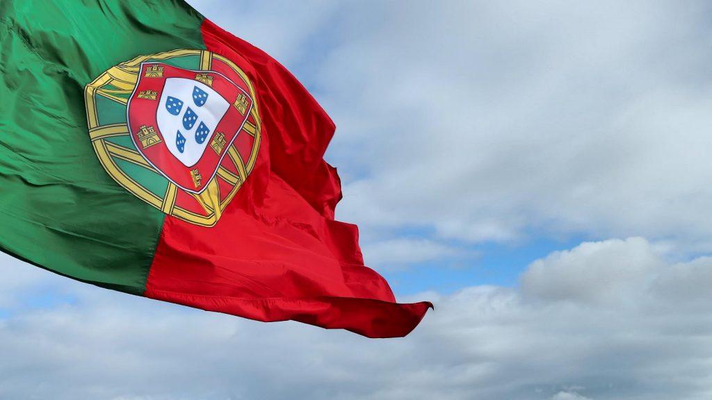 Bandeira De Portugal - Escritório de Advocacia em São Paulo - SP | Macedo Advocacia - Cidadania Portuguesa e Espanhola