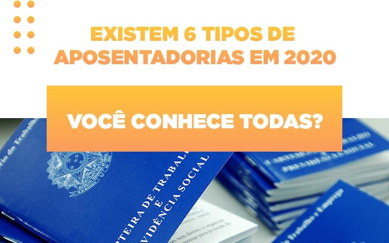 Inss 6 Aposentadorias Que Voce Pode Ter Direito Em 2020 - Escritório de Advocacia em São Paulo - SP | Macedo Advocacia - INSS: 6 aposentadorias que você pode ter direito em 2020