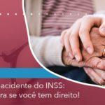Auxilio Acidente Do Inss - Escritório de Advocacia em São Paulo - SP | Macedo Advocacia - Auxílio-acidente do INSS: descubra se você tem direito!