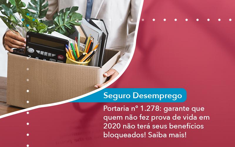 Divulgado Os Novos Prazos Para Pedido De Seguro Desemprego - Escritório de Advocacia em São Paulo - SP | Macedo Advocacia - Divulgado os novos prazos para pedido do seguro desemprego!